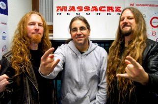 Atrocity Massacre Recordsille: uusi albumi luvassa ensi vuonna