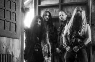 "Black Label Society julkaisi ""Trampled Down Below"" -kappaleensa musiikkivideon"