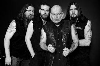 Blaze Bayleylta uusi albumi maaliskuussa – bändi toukokuussa Suomeen osana massiivista maailmankiertuettaan