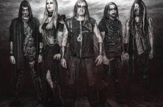 Sinfonista death metallia Hollannista: haastattelussa perjantaina uuden albuminsa julkaiseva Bleeding Gods