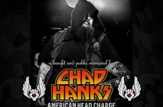 American Head Chargen basisti Chad Hanks kuollut 46-vuotiaana