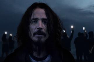 """Edesmenneen Chris Cornellin """"The Promise"""" -kappaleesta julkaistiin komea uusi video"""