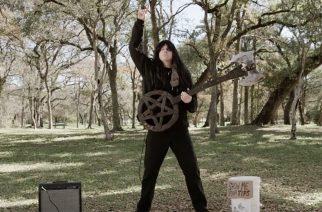 """Päitä lentelee ja raajoja irtoaa humoristisessa """"Death Metal""""-lyhytelokuvassa"""