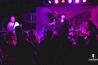 Ex-Korn -rumpali David Silverian luotsaaman Core 10 -yhtyeen konsertti katsottavissa kokonaisuudessaan