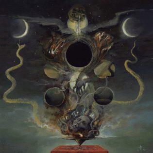 """Wrathprayer ja Force of Darkness yhdistävät pahat voimansa luoden splitin """"The Wrath of Darkness"""""""
