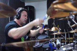 "David Silveria (Core 10, Ex-Korn) julkaisi rumpucoverin Primuksen kappaleesta ""Jerry Was A Racecar Driver"""