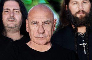 """Black Sabbathista tunnetun rumpali Bill Wardin luotsaama Day Of Errors julkaisi uuden kappaleen """"Dark"""""""