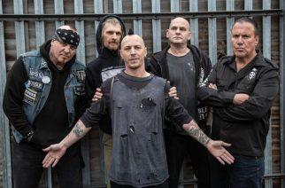 Kaikkien aikojen punk-ilta: Legendat Discharge ja Cockney Rejects yhteiskeikalle Nosturiin!