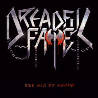 """Dreadful Faten ensimmäinen demo """"The Sin of Sodom"""" tarjoaa kymmenen minuuttia nopeaa ja tylyä thrashia"""