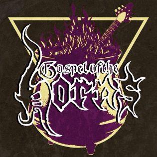 Black/thrashin kulttinimi Gospel of the Horns ensi vuoden Heavy Metal Cauldroniin