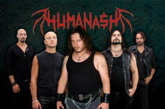 HumanasH julkaisee debyyttialbuminsa marraskuun lopussa