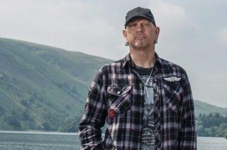 Europe-rumpali Ian Hauglandin 28-vuotias poika on menehtynyt
