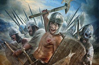 """Hevin veljeyttä ja kunniakkaita taisteluja – arviossa Inner Axisin """"We Live By The Steel"""""""