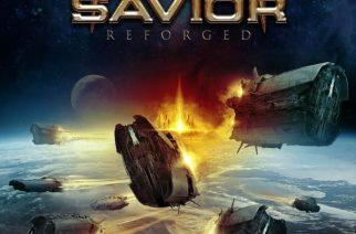 """Iron Savior julkaisee kokoelma-albumin """"Reforged – Riding on Fire"""" joulukuussa"""