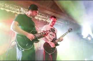 """Triviumin Matt Heafy ja Youtube-muusikko Jared Dines versioivat yhdessä räppäri Post Malonen kappaleen """"Better Now"""""""