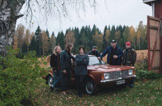 Lasten Hautausmaalta uusi albumi tammikuussa: ensimmäinen video julki
