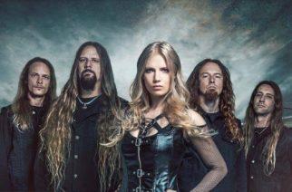 """Leaves' Eyes julkaisi musiikkivideon tulevan albuminsa """"Sign Of The Dragonhead"""" -kappaleesta"""