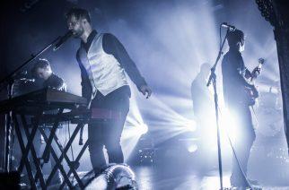 """Norjalainen Leprous coveroi Massive Attackin """"Angel""""-kappaleen ja julkaisi siitä musiikkivideon"""