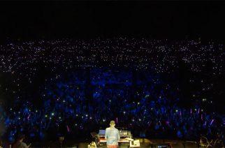 Linkin Park julkaisi koskettavan koostevideon lokakuisesta tribuuttikonsertistaan Chester Benningtonin muistolle