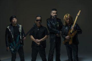 Japanilaiselta heavy metal-legenda Loudnessilta uusi musiikkivideo