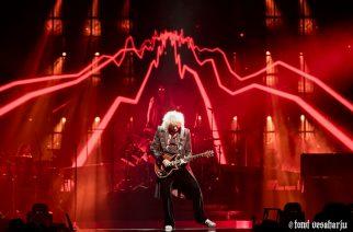 Queen + Adam Lambert live @ Hartwal Arena, Helsinki, 19.11.2017
