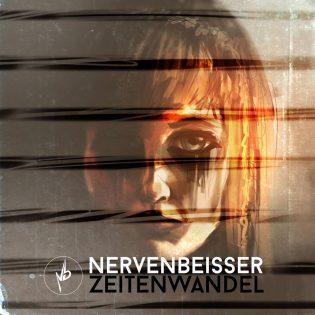 """Rammsteinin lisäksi on muutakin vartenotettavaa saksankielistä musiikkia – arviossa Nervenbeisserin """"Zeitenwandel"""""""