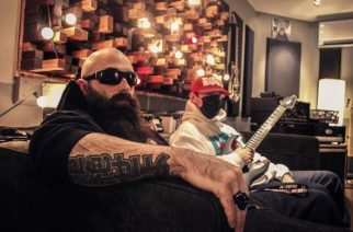 Rise Of The Northstar studioon Gojirasta tutun Joe Duplantierin kanssa: uusi albumi luvassa ensi vuonna