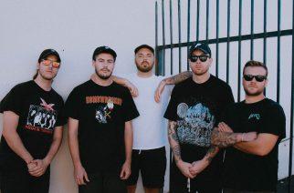 Stone kiinnitetty Pure Noise Recordsille: uusi albumi luvassa maaliskuussa