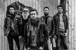 Slovenialaista blues rockia: Stray Trainin uusi albumi Kaaoszinen ensisoitossa
