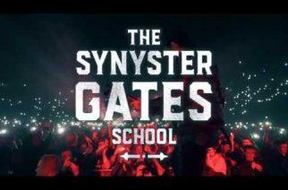 Avenged Sevenfoldin Synyster Gates käynnistänyt netissä toimivan kitarakoulun
