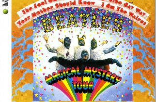 Maaginen seuramatka: The Beatlesin Magical Mystery Tour tänään 50 vuotta