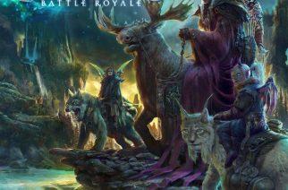 """Vanhaa ja tuttua sekoitettuna uuteen ja raikkaaseen – arviossa The Unguidedin """"And The Battle Royale"""""""