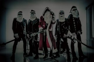 """The 69 Eyes julkaisi jouluisen """"Christmas In New York City"""" -kappaleen musiikkivideon kera"""