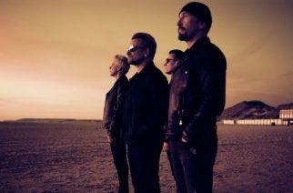 Rockin jättiläinen U2 julkaisee joulukuussa uuden albumin