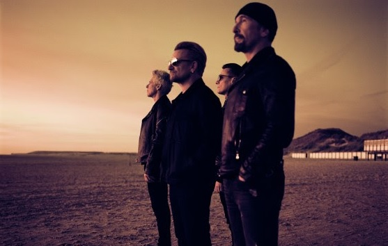U2 julkaisi neljästä keikasta koostuvan virtuaalikonserttien sarjan The Virtual Road yhteistyössä YouTuben kanssa