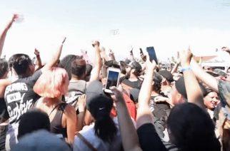 Yhdysvaltoja kiertävä Vans Warped Tour lopettaa: järjestetään viimeistä kertaa ensi vuonna