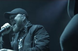 """We Came As Romans julkaisi livevideon """"Wasted Age"""" -kappaleestaan"""