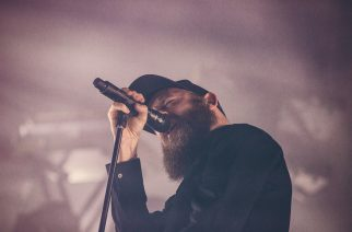 In Flames @ Hartwall Arena