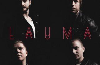 LAUMA-yhtyeeltä ensimmäinen julkaisu