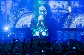 """Black Sabbathin """"The End"""" -jäähyväiskiertueen päätöskeikka tänään TV:ssä"""