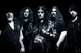 Heavy metal -veteraani Blitzkriegilta uusi musiikkivideo