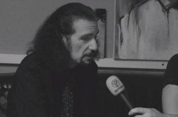 """KaaosTV:n videohaastattelussa Suomessa vieraillut Kissin entinen kitaristi Bruce Kulick: """"Kiss Cruisella soittaminen oli erittäin upea kokemus!"""""""