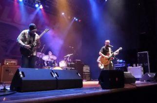 """Clutch esitti livenä uuden kappaleensa """"Bad Decisions"""" – bändi siirtyy tammikuussa studioon"""