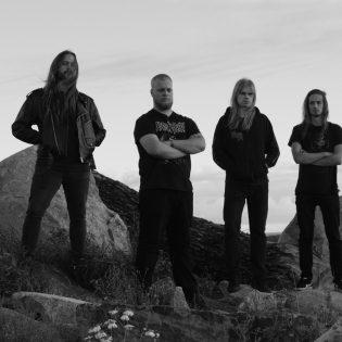 Death metallia Helsingistä: Decaying julkaisi uuden musiikkivideon