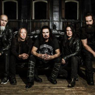 Dream Theater sopimukseen InsideOut Musicin kanssa