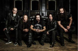 Tuotanto ruodinnassa: Dream Theater