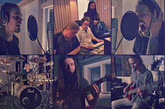 Kitaristi Finn Windsvalilta uusi yhtye Elding: etsii parhaillaan muusikkoja projektia varten