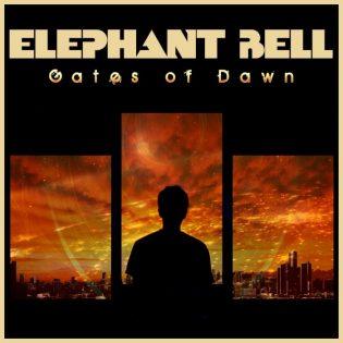 """Elephant Bellin """"Gates Of Dawn"""" ei yllätä kuuntelijaa"""
