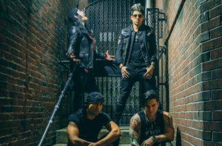 Escape The Fate julkaisi lyriikkavideon tulevan albuminsa nimikkokappaleesta