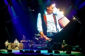 Kolme Nirvanan jäljellä olevaa jäsentä esiintyi samalla lavalla – videomateriaalia Foo Fightersin konsertista katsottavissa